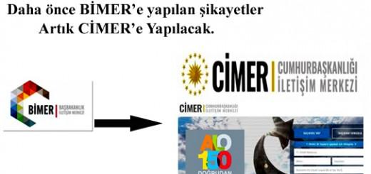 Bimer Cimer