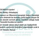 EVDE kal Turkiye
