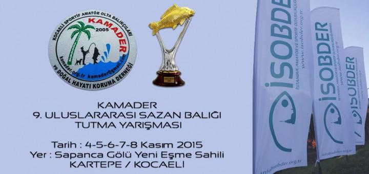 Tüm Takımlara ve Yarışma Komitesine başarılar dileriz.